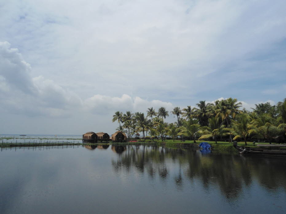 Die Backwaters