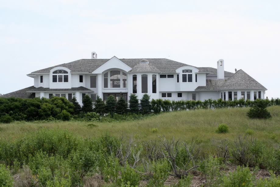 Villa bei East Hampton Long Island